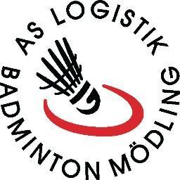 Logo Badminton Mödling
