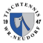 Logo TTVWN1947